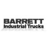 Barrett Forklift Parts