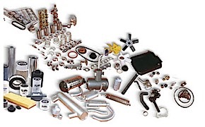 Mitsubishi Forklift Engine Parts